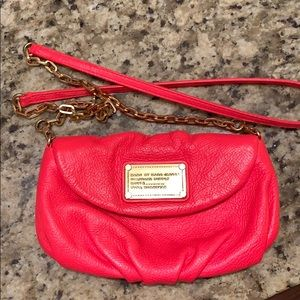 Marc by Marc Jacobs cross body/shoulder bag